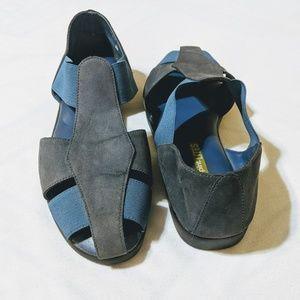Easy Spirit Lites Shoes 9M